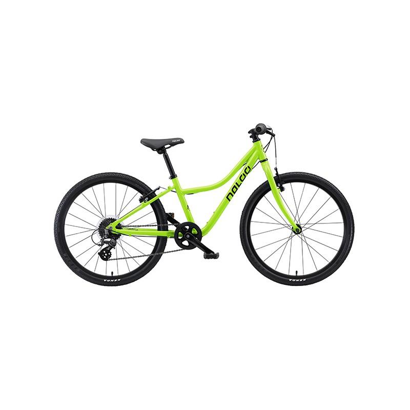 """Chameleon 24"""", 8-Speed, Light Green_7451"""