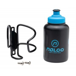 NALOO Set 300ml Bidon/Halter_7540