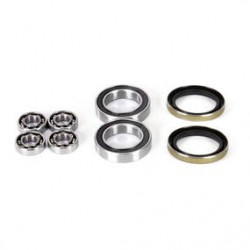Bearing Kit NumberNine WDR Titan Pedal_7542