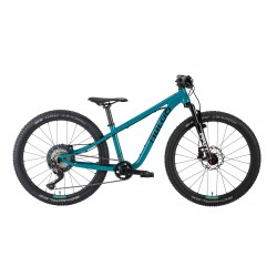 "Hill Bill 24"", 11-Speed, Petrol/Orange_7743"