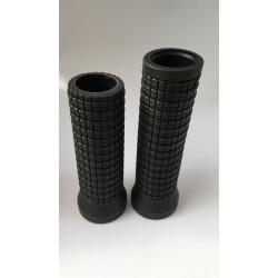 Griff VLG-801-5A, Griffe für Drehgriff-Schaltung, black, Velo_7768