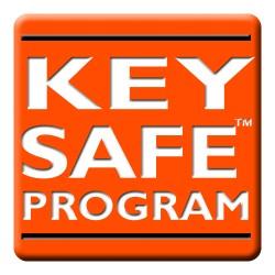 KryptoFlex 1018 Key, Kabelschloss_8125