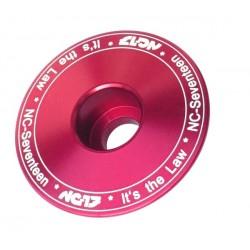 Headset Kappe, rot_819