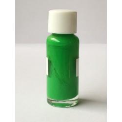 Tupf-Lack, Dark Green_8322