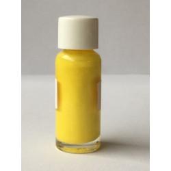 Tupf-Lack, Yellow_8327