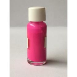 Tupf-Lack NALOO, Pink_8329