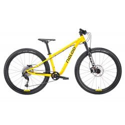 """Hill Bill 26"""", Mk2, 9-Speed, Yellow_8466"""